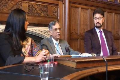کرپشن پاکستان کے بڑے مسائل میں سے ایک ہے: چیف جسٹس