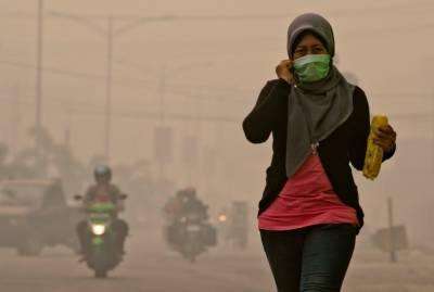فضائی آلودگی کو نتھنوں میں داخل ہونے سے روکنے والا فلٹر تیار