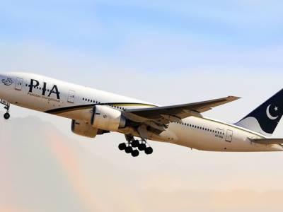 قومی ائیرلائن پی آئی اے نے سیالکوٹ اور شارجہ کے درمیان پروازیں شروع کر دیں