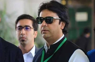 عثمان ڈار وزیراعظم عمران خان کے معاون خصوصی مقرر