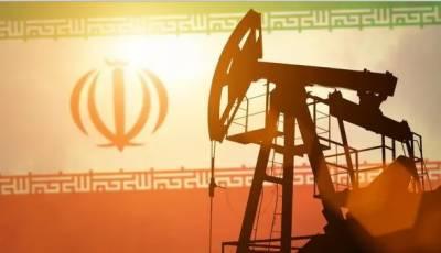 ترکی میں ایرانی تیل کی خریداری صفر ہوگئی
