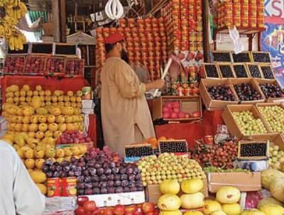 مہنگائی کی شرح میں ساڑے چھ فیصد اضافہ ریکارڈ کیا گیا، گذشتہ ماہ روزمرہ استعمال کی اشیا کی قیمتوں میں اضافہ ہوا