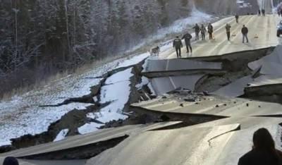 فرانس کے جزیرے کیلیڈونیا میں 7.6 شدت کا زلزلہ، سونامی کا خطرہ