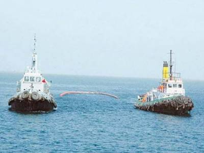 پاکستان میری ٹائم سکیورٹی ایجنسی کاشمالی بحیرہ عرب میں نویں مشقوں کاآغاز
