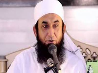 حکمران کی نیت سے بڑا فرق پڑتا ہے، مدینہ کی ریاست کا تصور پیش کرنے پر عمران خان کو سلام پیش کرتا ہوں:مولانا طارق جمیل