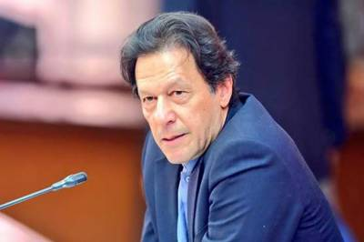 امریکا افغان عمل میں پاکستان کے کردار کا خواہشمند ہے: وزیراعظم