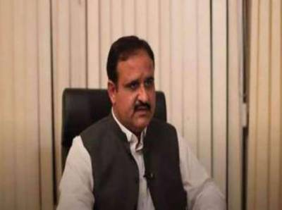 وزیراعلیٰ پنجاب عثمان بزدارکا تیز ترین 200 وکٹیں لے کر نیا عالمی ریکارڈ بنانے پر پاکستانی بائولر یاسر شاہ کو مبارکباد