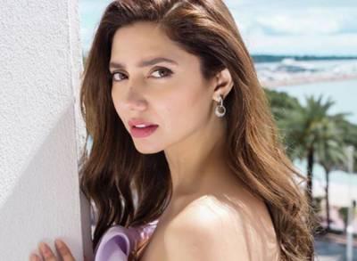 ماہرہ خان نے ایشیاء کی پرکشش خواتین کی فہرست میں چوتھےنمبر پر