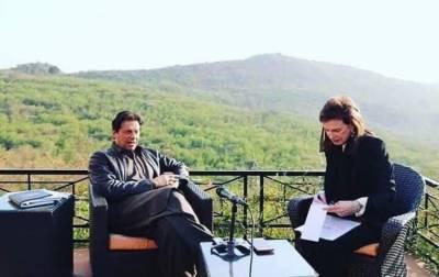 ہم وہ کریں گے جو ملک اور عوام کے لیے بہتر ہو گا، امریکی جنگ میں پاکستان نے بہت کچھ کھویا ہے: عمران خان