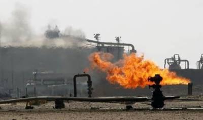 سجاول سے بھی گیس کا نیا ذخیرہ دریافت