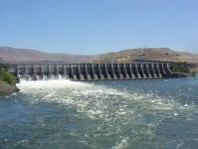 آبی ذخائر اور دریاﺅں میں پانی کی آمد و رفت کی تازہ رپورٹ