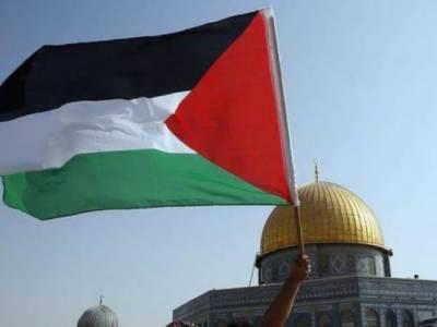 اقوام متحدہ میں حماس کی مذمت کے لیے امریکی تعاون سے پیش کی گئی قرارداد مسترد