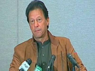 جو ڈومور کہتے تھےوہ آج امن قائم کرنے اور مذاکرات کے لیے ہمیں کہہ رہے ہیں ،کسی کی جنگ لڑیں گے اور نہ ہی کسی کے سامنے جھکیں گے: وزیراعظم عمران خان