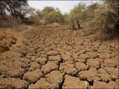 ملک میں رواں سال خشک سالی کا تیسرا الرٹ جاری، سندھ میں 71 فیصد، بلوچستان میں 44.2 فیصد اور خیبر پختونخوا میں معمول سے 46 فیصد کم بارشیں ہوئیں: محکمہ موسمیات