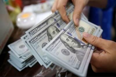 کاروباری ہفتے میں ڈالر 17پیسے سستا ہوا