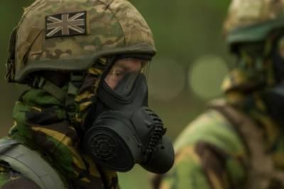 دہشتگرد برطانیہ میں کیمیائی حملوں کی سازش کررہے ہیں:برطانوی حکام