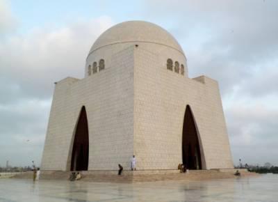 کراچی کے مختلف علاقوں میں بارش , سردی بڑھ گئی