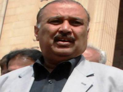 راجہ ریاض پی ٹی آئی سے ناراض، پارلیمانی سیکرٹری شپ سے استعفیٰ دیدیا