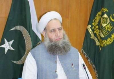 نور الحق قادری کاامت مسلمہ کے اتحادکیلئے انتھک کوششوں کی ضرورت پر زور