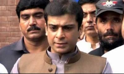لاہور:نیب نےاپوزیشن لیڈر پنجاب اسمبلی حمزہ شہباز کو آج دوپہر طلب کرلیا