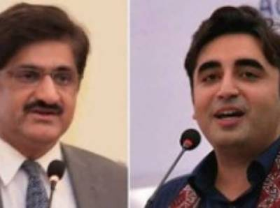 وفاقی کابینہ نےبلاول بھٹواور وزیراعلی سندھ کا نام ای سی ایل سےنکالنےکا فیصلہ موخرکردیا