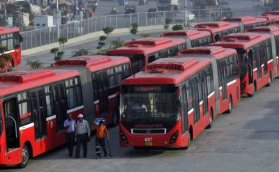 پنجاب اسمبلی میں لاہور میٹرو بس منصوبے کی رپورٹ پیش:پی ٹی آئی کا دعویٰ غلط قرار