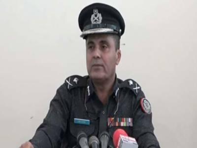 चीनी कौंसिल ख़ाने पर हमले की मंसूबा बंदी रा की मदद से अफ़्ग़ानिस्तान में हुई:कराची पुलिस चीफ़