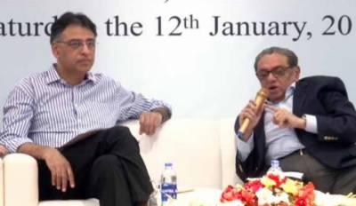 کراچی کے ساتھ امتیازی سلوک کو ختم کرنا ہوگا:کراچی کے تاجر وزیرخزانہ کے سامنے پھٹ پڑے