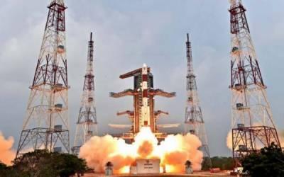 بھارت 2021ءمیں اپنا پہلا انسان بردار راکٹ خلا میں بھیجے گا