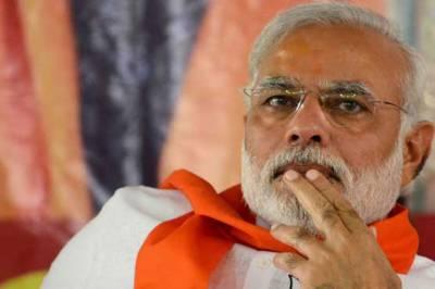 بھارت: انتخابات میں 'بی جے پی' کو شکست دینے کیلئے سیاسی جماعتوں کا اتحاد