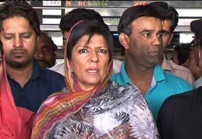 شوکت خانم کے ذریعے جائیداد بنانے کی خبریں غلط ہیں، جھوٹی اور بدنام کرنے والی مہم سے مجھے تکلیف پہنچ رہی ہے: علیمہ خان