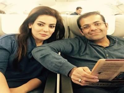 شریف فیملی سے ایک اور خاتون کی سیاسی انٹری
