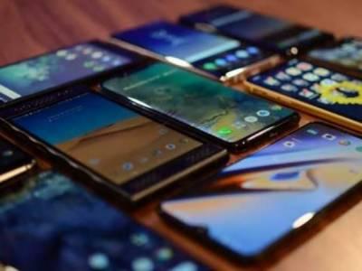 پی ٹی اے کا موبائل فونز آن لائن رجسٹر کرنے کا فیصلہ
