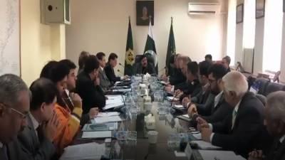 ترکی کی کمپنیاں پاکستان ریلویز کے تمام منصوبوں میں شراکت داری کر سکتی ہیں:شیخ رشید