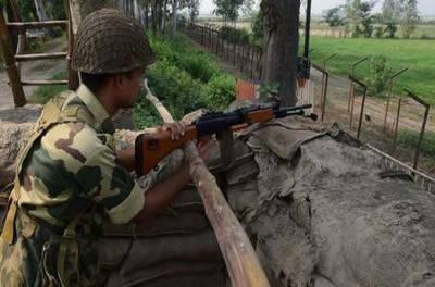 بھارتی فوج کی کنٹرول لائن کے کھوئی رٹہ سیکٹرمیں بلااشتعال فائرنگ سے 1 شہری زخمی