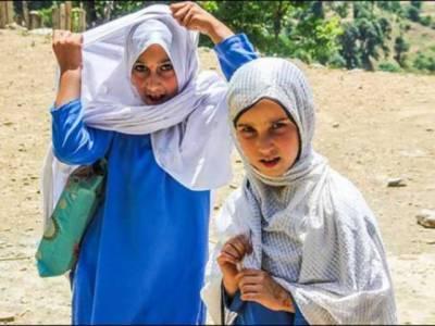 خیبر پختونخواہ میں لڑکیوں کے 114 اسکول غیر فعال