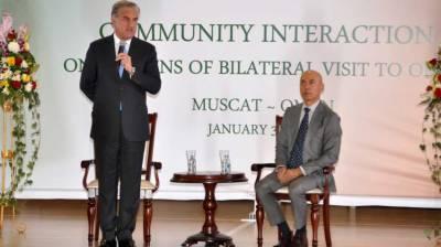 بیرون ملک مقیم پاکستانی ملکی ترقی میں اہم کردارادا کررہے ہیں: وزیرخارجہ