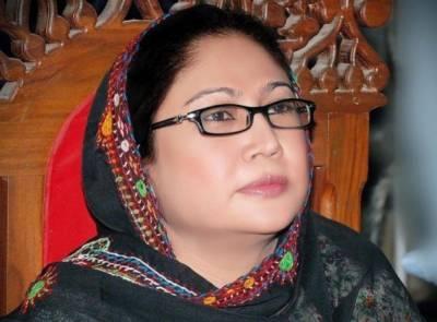 اقامہ کیس:سندھ ہائیکورٹ کافریال تالپور کی نااہلی کیلئے درخواست پر دستاویزات جمع کرانے کا حکم
