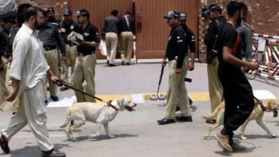 2018 کے دوران پاکستان میں سکیورٹی صورتحال بہتر ہوئی ہے:برطانوی وزارت داخلہ کی رپورٹ