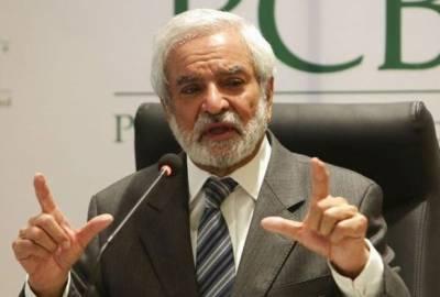 احسان مانی کا سرفراز احمد پر پابندی کے آئی سی سی کے فیصلے پر شدید غم و غصے کا اظہار