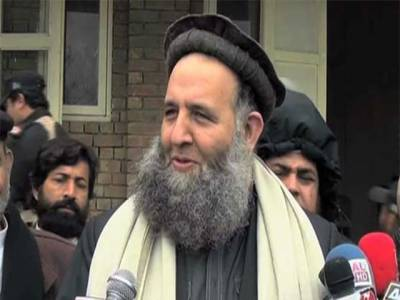 ریاست مدینہ کا مطلب یہ نہیں کہ لوگوں کو مفت حج کرایا جائے:وزیر مذہبی امور نورالحق قادری