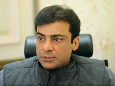 حمزہ شہباز نے بیرون ملک جانے سے متعلق عدالت عالیہ کو آگاہ کر دیا، سماعت 13 فروری تک ملتوی