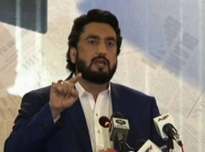 غیر ملکی طاقتوں نے پاکستان کو تباہ کرنے کی کوئی سازش نہیں چھوڑی:وزیر مملکت شہریار آفریدی