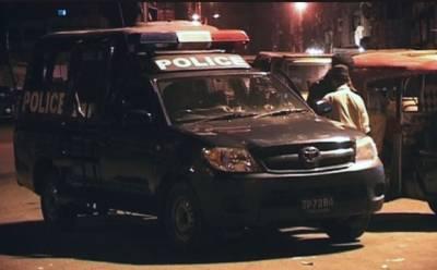 کراچی: مختلف کارروائیوں میں 8 ملزمان گرفتار