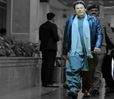 وزیراعظم عمران خان متحدہ عرب امارات کے ایک روزہ دورے پر روانہ