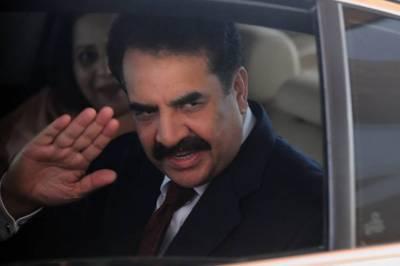 اسلامی فوجی اتحاد کا وفد جنرل (ر) راحیل شریف کی قیادت میں پاکستان پہنچ گیا