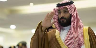سعودی ولی عہد کادورہ پاکستان، ایڈوانس سیکیورٹی ٹیم پاکستان کی پاکستان آمد