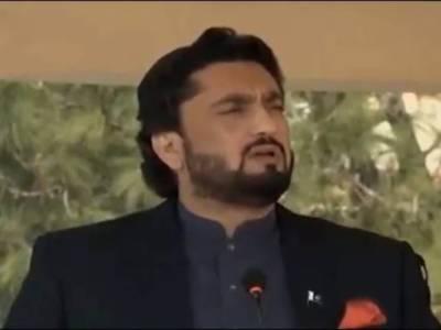پاکستان کو جلد منشیات سے پاک کردیا جائے گا:وزیر مملکت شہریار آفریدی