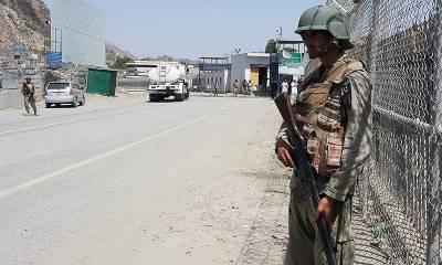 پاک افغان سرحدوں پر چین استقبالیہ مراکز تعمیر کرے گا