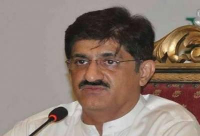 رانجھانی کے بعد رمشاقتل کیس میں بھی انصاف ملے گا:وزیراعلی سندھ